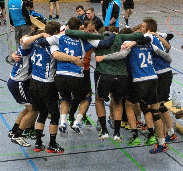 Herren1 Volleyball Team